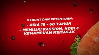 "Video RCTI Promo ""MARI IKUTI AUDISI MASTERCHEF INDONESIA 2018"" download MP3, 3GP, MP4, WEBM, AVI, FLV Oktober 2018"