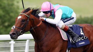 Was Frankel the greatest racehorse of all time