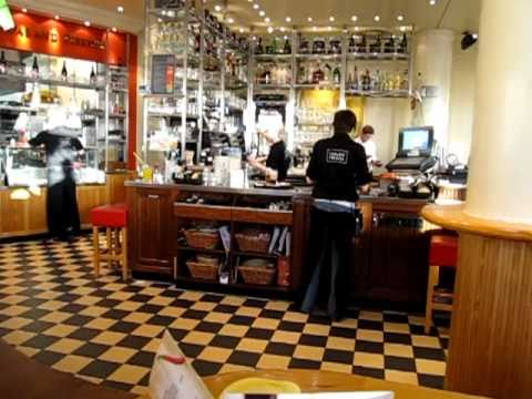 caf bar celona schlachte 32 bremen germany youtube. Black Bedroom Furniture Sets. Home Design Ideas