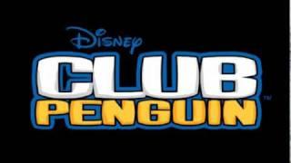 Club Penguin - Serenata Gelada (Música) + MP3