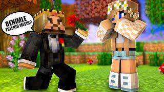 Gambar cover ZENGİN, BARBİ İLE EVLENİYOR! 😱 - Minecraft