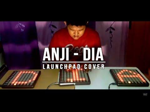 ANJI - DIA (Launchpad Cover)
