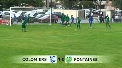 Colomiers - Toulouse Fontaines