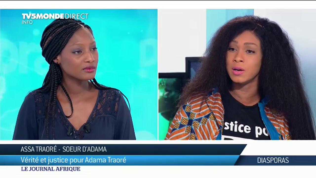 Vérité et justice pour Adama Traoré