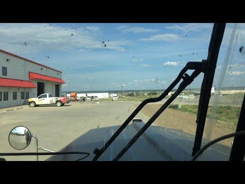 Oil Field Trucking