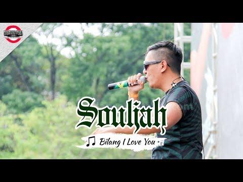 [OFFICIAL MB2016] BILANG I LOVE YOU | SOULJAH [Live Konser Mari Berdanska 2016 Bandung]