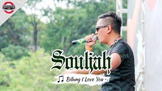 Bilang I Love You