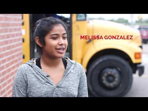 La Joya ISD Wi-Fi School Bus Initiative…