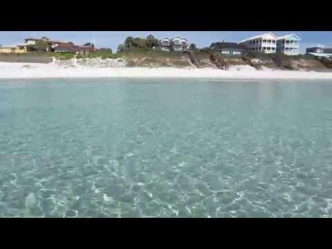 Расслабляющее видео. Пляж с моря. отдых море пляж