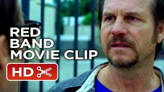 Nightcrawler Red Band Movie CLIP - Not Interested (2014) - Bill Paxton Crime Drama HD