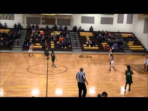 Lander Valley High School vs. Worland High School
