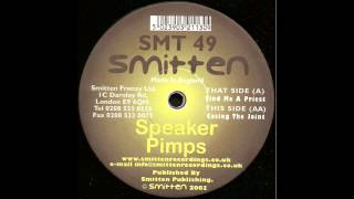 Speaker Pimps - Casing The Joint (Acid Techno 2001)