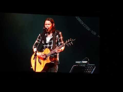 Watch over you - Myles Kennedy Live in Pretoria