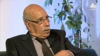 لخضر بورقعة : ياسف سعدي لم يكن مسؤولا عن المنطقة المستقلة