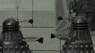 Victory of the Daleks: Doctor WHeasel Reviews Doctor Who