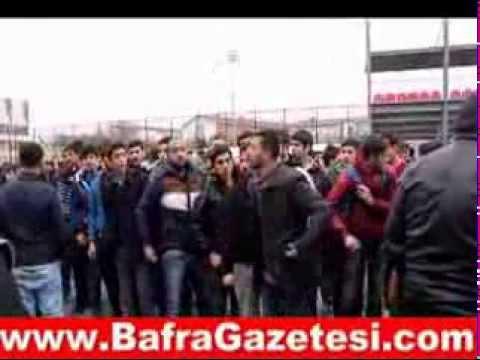 Bafraspor Taraftarı yönetim