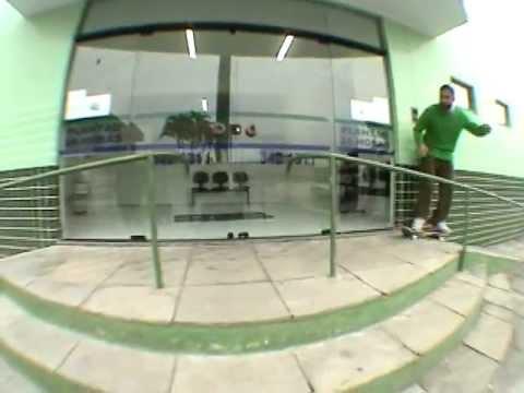 Anderson Lopes - Vale Skate Movie 2