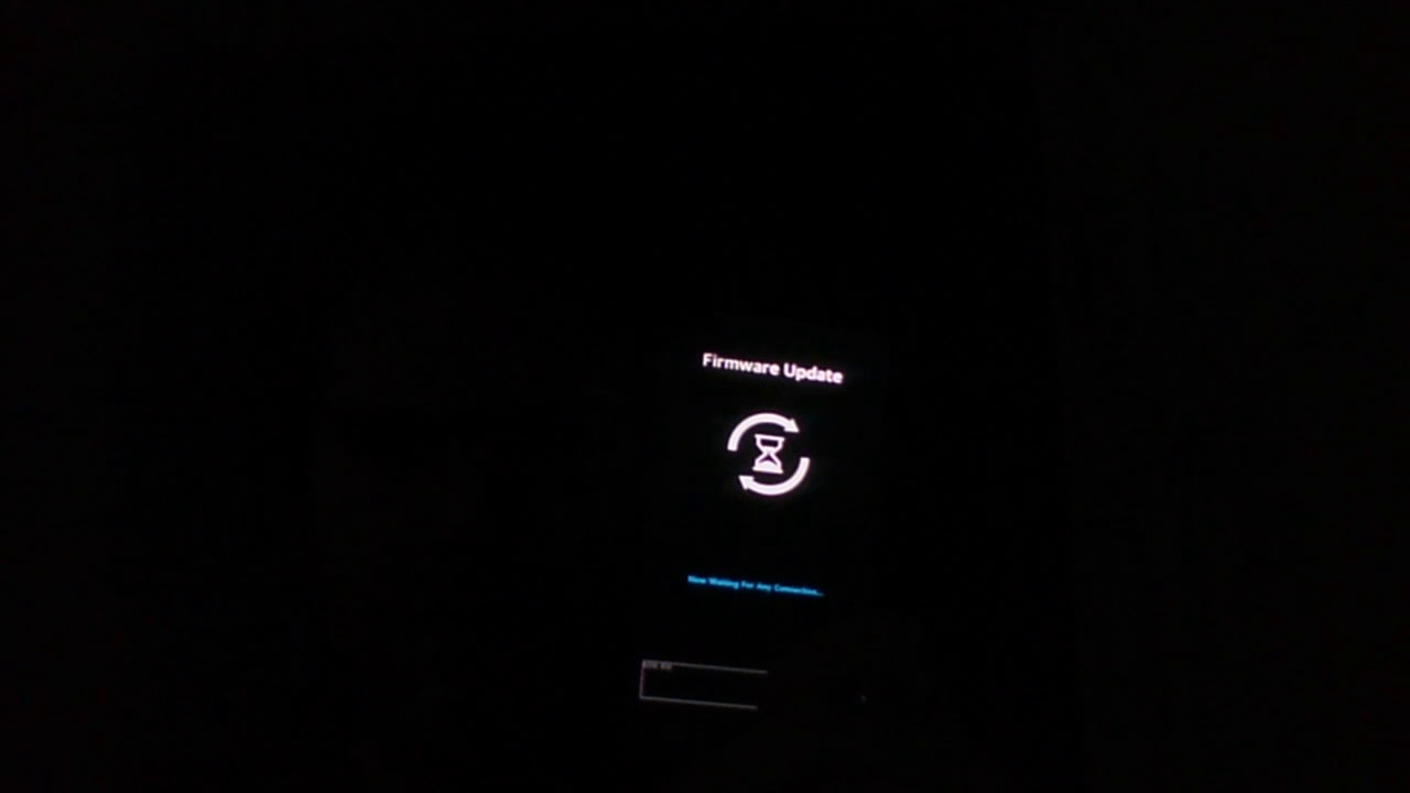 Lg Firmware Update Stuck At 0
