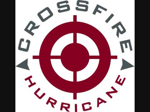 Crossfire Hurricane - A Man in Time