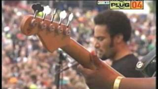 Ben Harper And The Innocent Criminals Temporary Remedy
