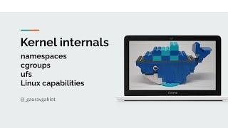 Kernel Internals | namespaces | cgroups | Containers | Docker