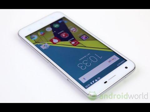 Vodafone Smart Ultra 6, recensione in italiano