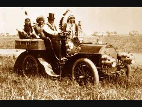 Hoyt Axton ..... Geronimo's Cadillac.... Alt Version found on Hoyt's Reel To Reel