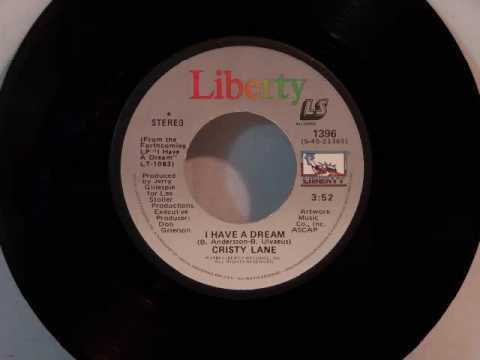 Cristy Lane - I Have A Dream