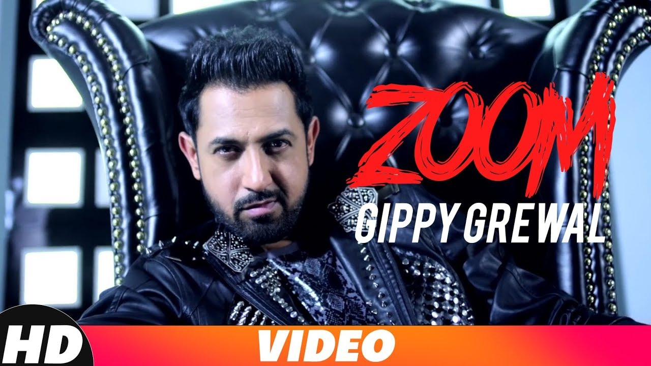 Zoom (Full Video) | Gippy Grewal | Dj Flow | Latest Punjabi Songs 2018 | Speed Records