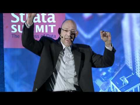 "Strata Summit 2011:  Robert Lefkowitz, ""Turning Their Data into your Money (and Vice Versa) """