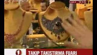 26.uluslararası mücevher,takı,gümüş,saat ve malzemeleri fuar