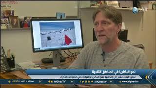 تقرير |  دراسة تفتح الباب أمام الزراعة في القطب الجنوبي