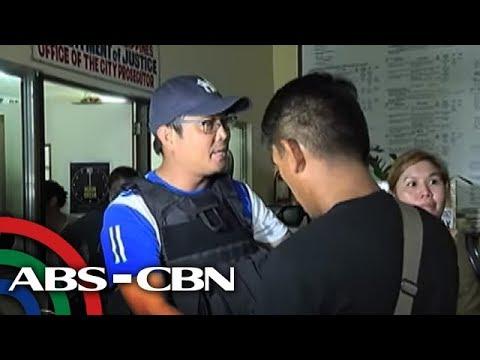 TV Patrol: Inarestong Puerto Princesa vice mayor, nagnegatibo sa drug test