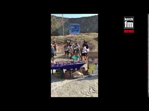 Kerch.FM: «Фотоживодеры» бьют туристов в Крыму