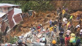 RED+ | 12 fallecidos deja deslizamiento causado por lluvias en Marquetalia, Caldas