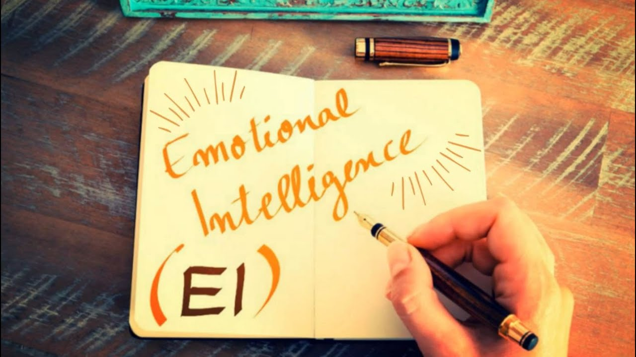 a study of how emotional intelligence Integrating emotional intelligence assessment and development into a six-month process for new managers world-wide, the fedex express team at their global learning institute is building the skills and expertise for people-first leadership.