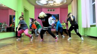 Dance studio*SHARM-S*