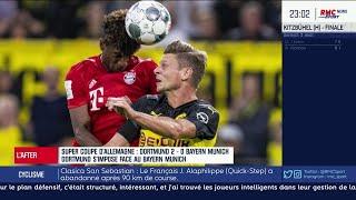 Dortmund-Bayern : Vers un changement de patron en Allemagne ?