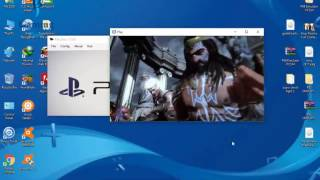 God of war 3 gameplay ps4 emulator