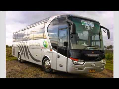 Sewa Bus Pariwisata Sukabumi 085659226223 Youtube