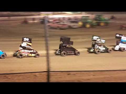 Lemoore Raceway Main Event 10/27/17 Cash