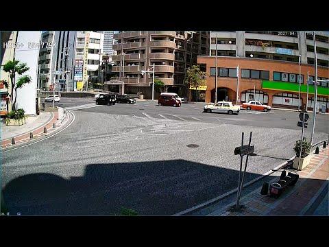 8131okichan 沖縄 国際通り 安里三叉路 ライブ映像 Okinawa Kokusai Street Live Camera