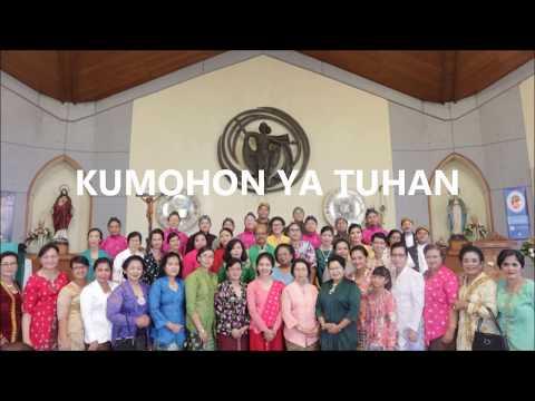 Lagu KUMOHON YA TUHAN  (Dokumentasi Sederhana)