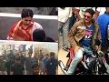 Toilet Ek Prem Katha की Shooting के लिए Hosangabad पहुंचे Akshay Kumar | DASTAK INDIA