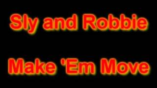 Sly and Robbie   Make