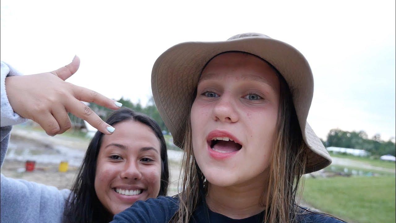 Camp Iceberg Teens Vlog #1