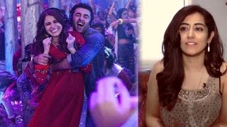 The Breakup Song' from 'Ae Dil Hai Mushkil' has become the latest p...