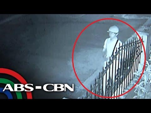 TV Patrol: Pumatay sa propesor sa Marikina, tinutugis