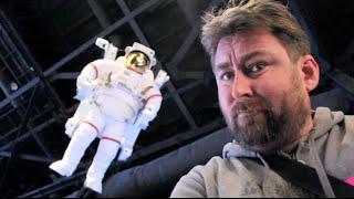 Exploring The NASA Compound : Kennedy Space Center