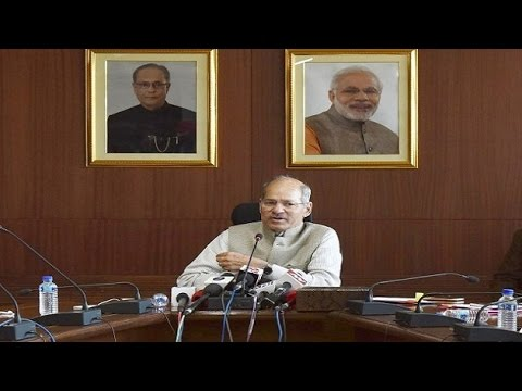 Political fraternity condoles demise of Anil Madhav Dave